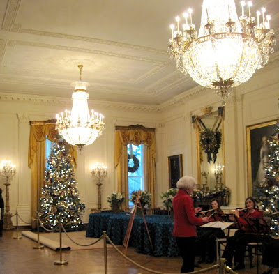 White House , Architecture Room