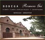 Bodega Romero Gei