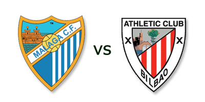 Jornada 24| Málaga - Athletic Malaga-vs-AthleticBilbao