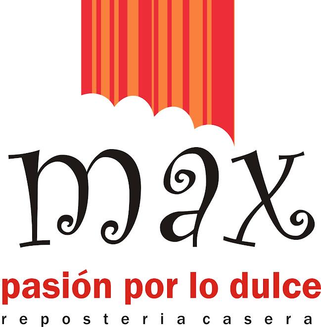 Max Pasion por lo dulce