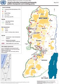 Palestina inshallah severa crisis de agua en cisjordania - Bureau des nations unies pour la coordination des affaires humanitaires ...