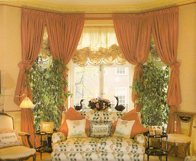 Palladian Window - One Day Redecorating and Redesign | Home Design