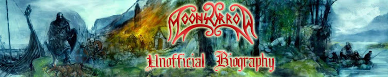 Unofficial Moonsorrow Biography
