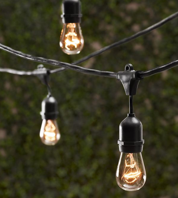 Can You Cut Outdoor String Lights: Amazing Architectural Elements From