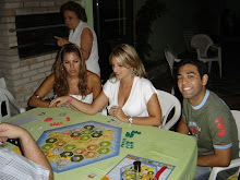 Jogando em Família