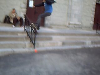 fs board slide