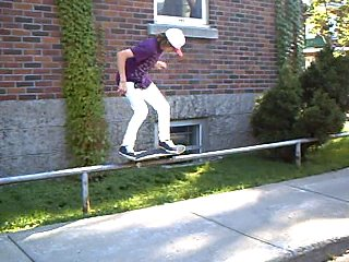 BS 50-50 POP OUT