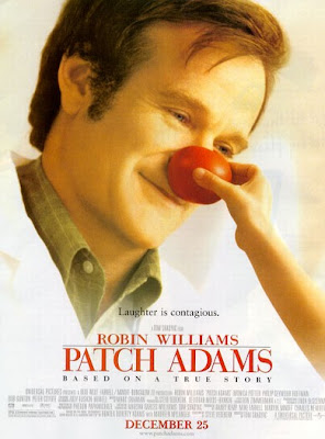 patch adams Peliculas Biograficas vs Mundo Real (parte 2)