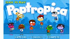 Poptropica Glitch Blog