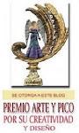 Premio Arte y Pico!
