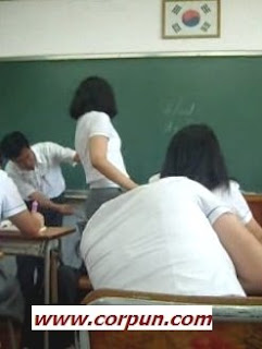 Corporal Punishment And Girls http://gypsyscholarship.blogspot.com/2009/06/corporal-punishment-in-korean-schools.html