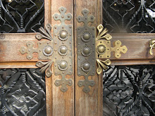 door detail