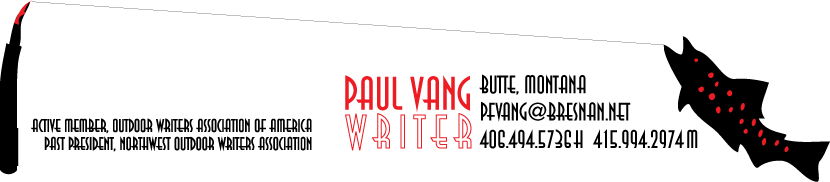 Paul Vang