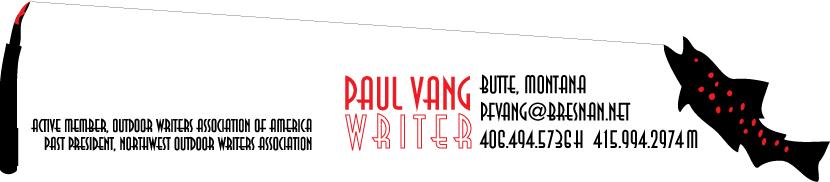 Paul Vang