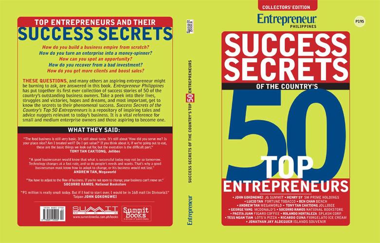 8 secrets of success pdf ebook