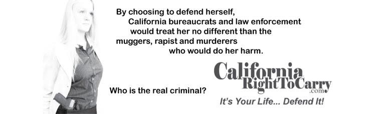 California Carry