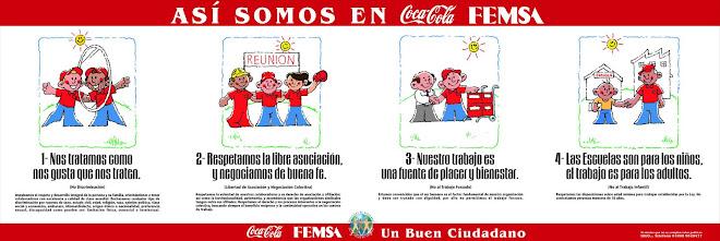 POSTERS COCA-COLA - dpto comunicaciones