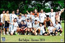 Ascenso 2010