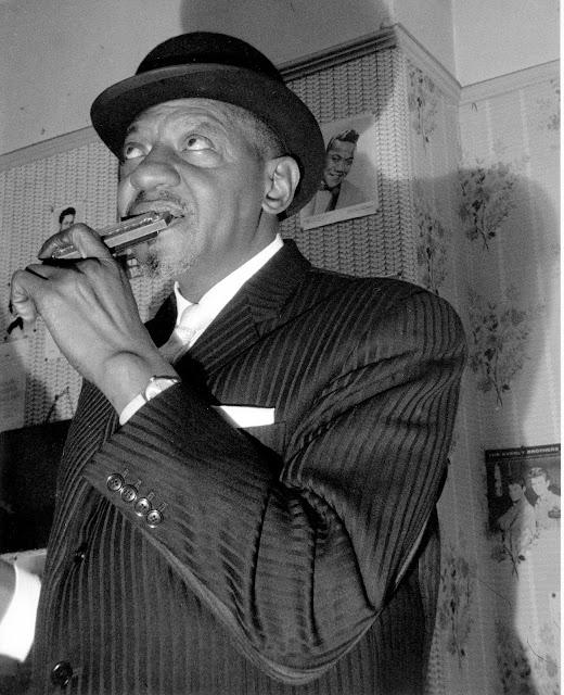 Sonny Boy Williamson Portraits In Blues