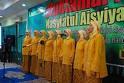 Pembukaan Kuliah Terbuka Bagi Mahasiswa Baru STTM Cileungsi