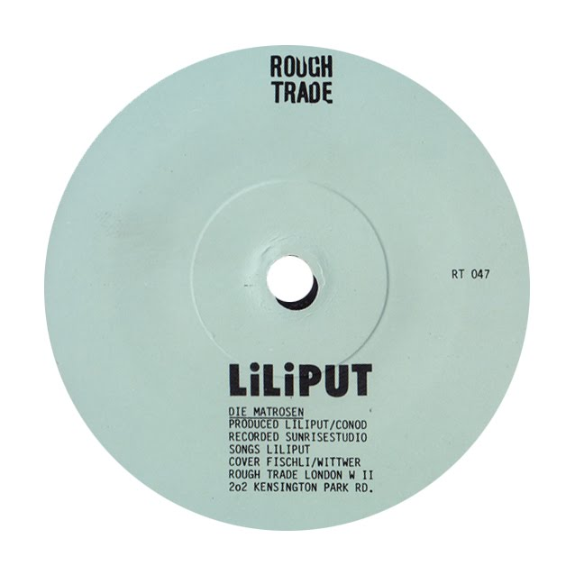 Liliput Split Die Matrosen