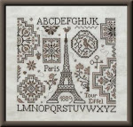 SAL Oh la la París