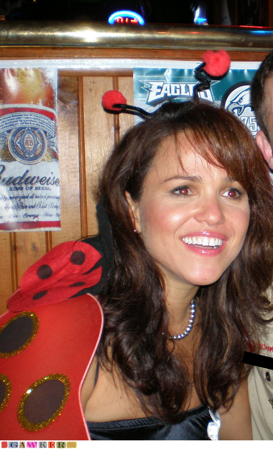Christine O'Donnell Gawker Story: Did One Night Stand Account Cross ...
