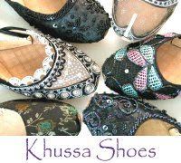 Khussa Indian Shoes