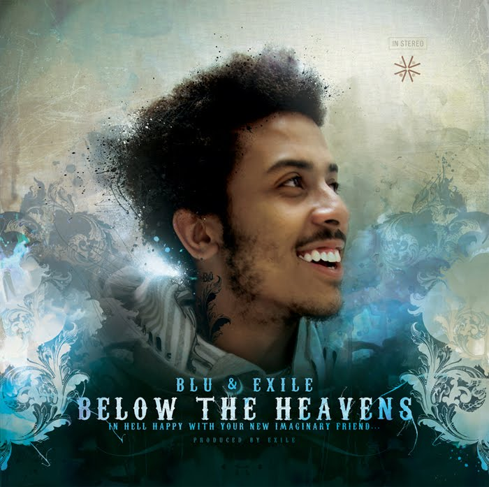 BLU & EXILE- BELOW THE HEAVENS