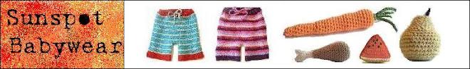 Sunspot Babywear