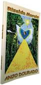 Livro Anjo Dourado - Autora: Riselda Morais