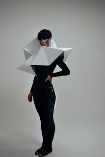 Wearable Origami