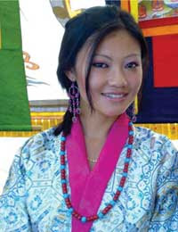 essay about democracy in bhutan The birth of the new democracy is a tribute to the judgment of bhutan's former ruler, king jigme singye wangchuck, who called for elections and a new constitutional monarchy, before turning the.