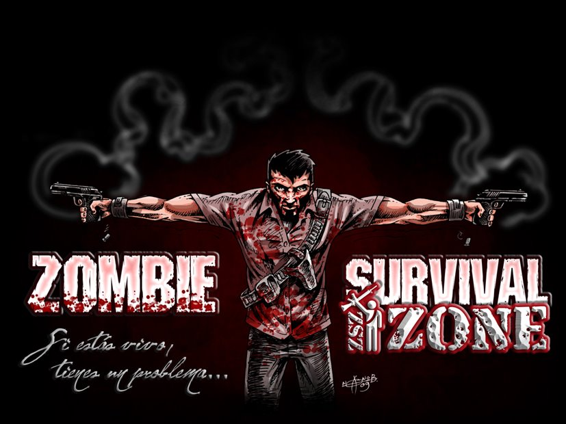 zombie survival zone