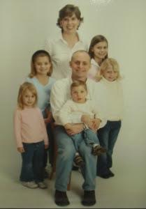 Family Photo February 2007