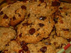 Biscuits - Muffins