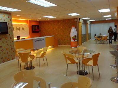 HQ In Malaysia