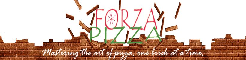 Forza Pizza Blog