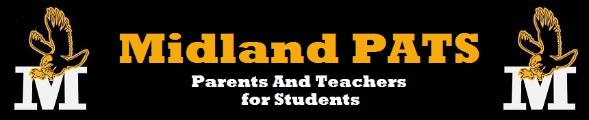 Midland PATS - Parents and Teachers for Students