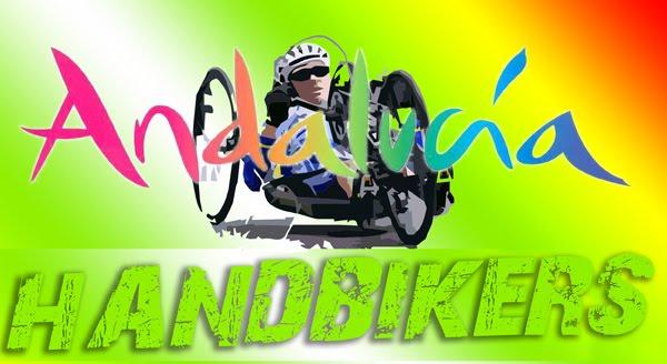 Andalucía Handbikers