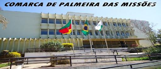 COMARCA DE PALMEIRA DAS MISSÕES