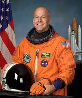 Alan Poindexter (1961-2012) Astronaut+Alan+Poindexter