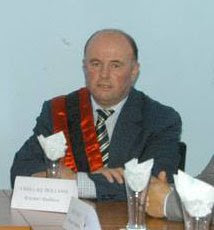Mayor of Himara, V. Bollano was sentenced with 6 months prison from bias Albanian justice