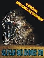 Malaysian Gold Jamboree 2011-Bukit Merah