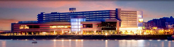Rivers casino concerts pittsburgh