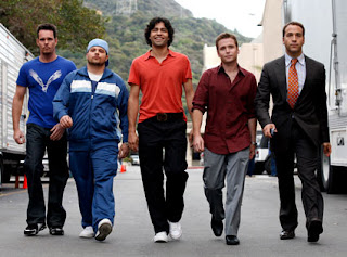 Entourage coming back for another season
