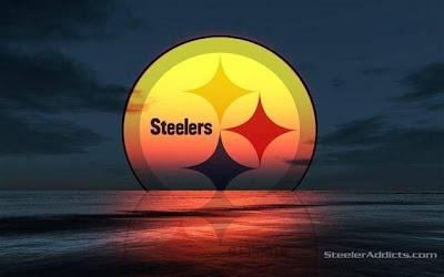 Pittsburgh Steelers Sunrise Photo