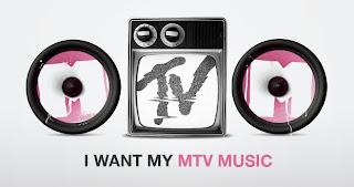 MTV Videos Web Site
