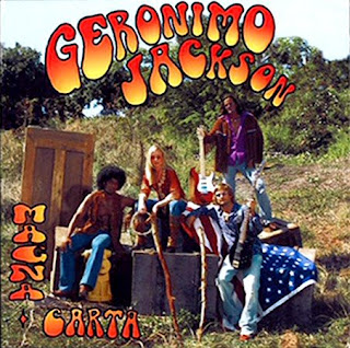 tv show Lost Clues Geronimo Jackson