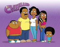 The Cleveland Show - Series Premiere Promo Video